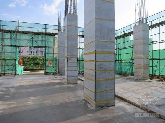 [北京]大型工业厂房项目施工质量预控交底总结(附图丰富)