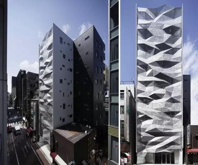 创意还是奇葩?来看看日本这些让人眼前一亮的建筑!_27
