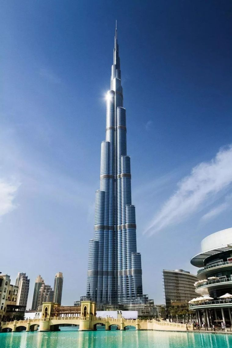 """盘点世界""""十高建筑"""",不一样的照明设计"""