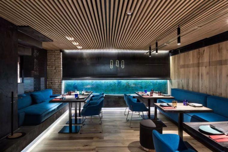 外国人设计的中餐馆竟也这么好看_19