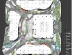 [广东]商业中心广场景观设计方案(奥雅设计)