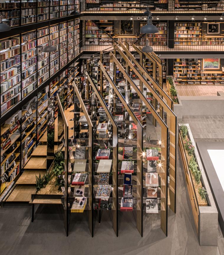 上海Hauser与Wirth书店-14