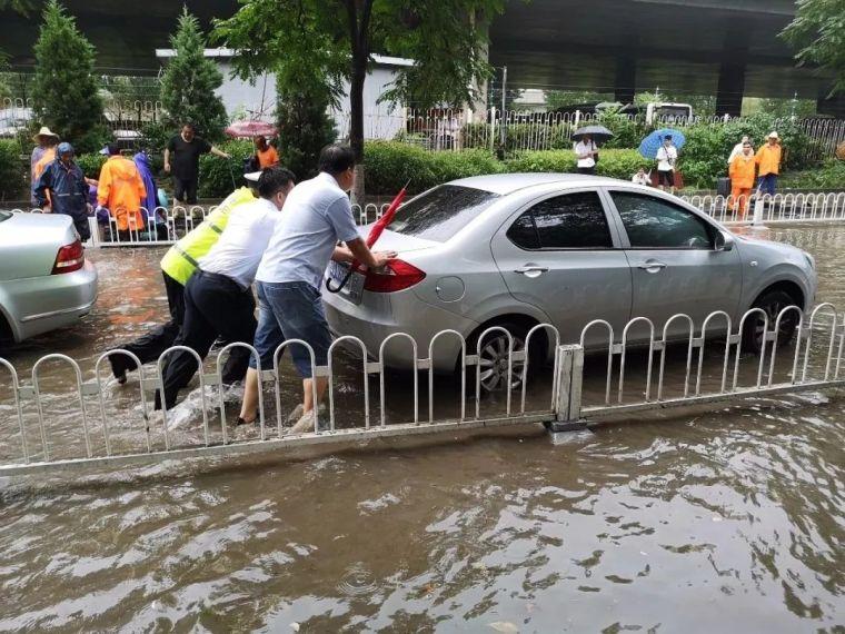 """中國""""唯一不怕水淹""""的青島,看中國市政排水系統的建設"""