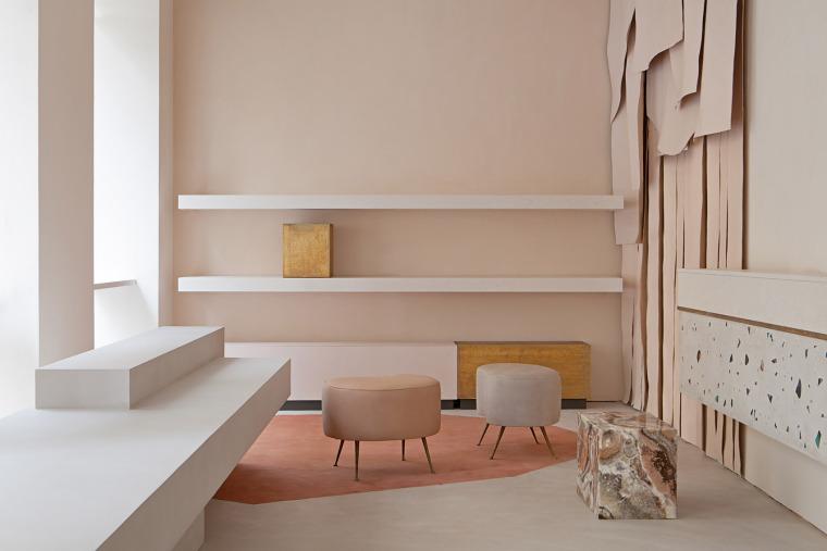 西班牙充满灵性空间Malababa旗舰店室内实景图 (2)