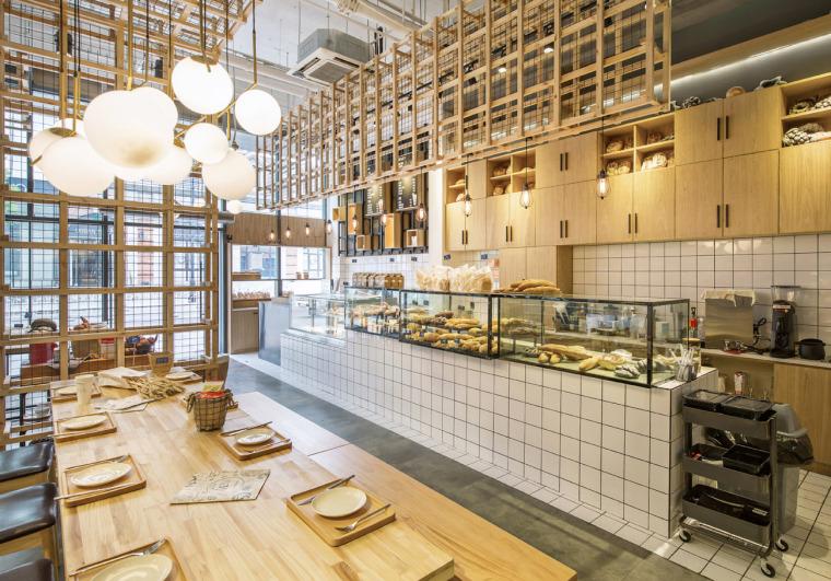 武汉美自在烘焙餐厅-7-Beauty-Free-Baking-Restaurants-by-ZONES-DESIGN