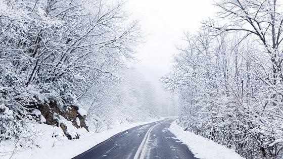 冬季道路施工技术质量措施