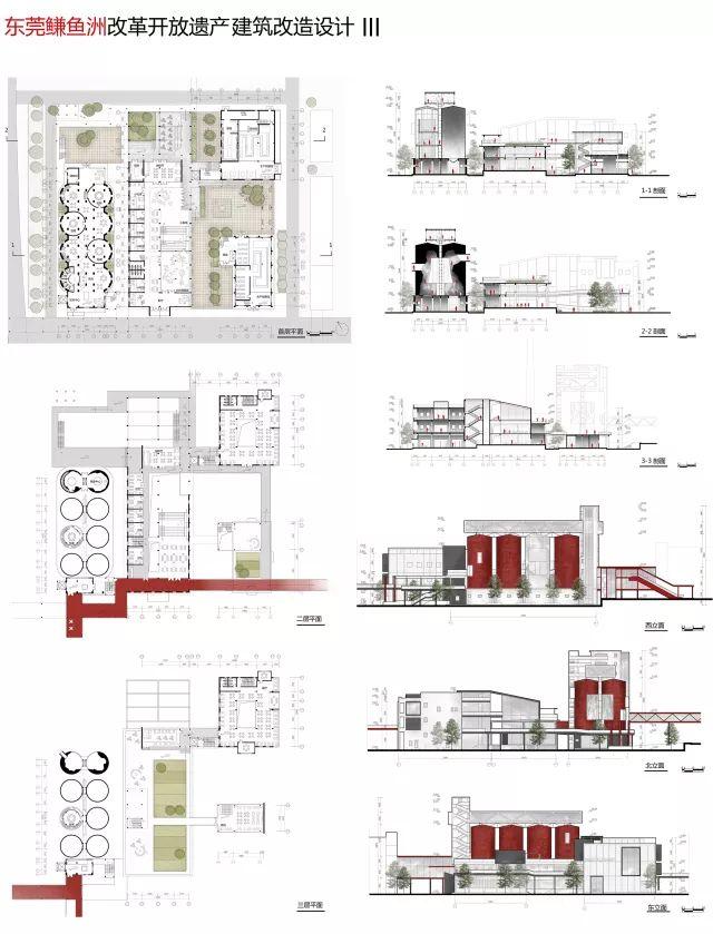 景观竞赛全攻略(文末:大量建筑&景观竞赛图纸素材)_10