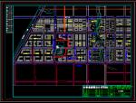 南扩三路南段施工组织设计