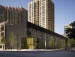 万漪景观分享-芝加哥诗歌基金会