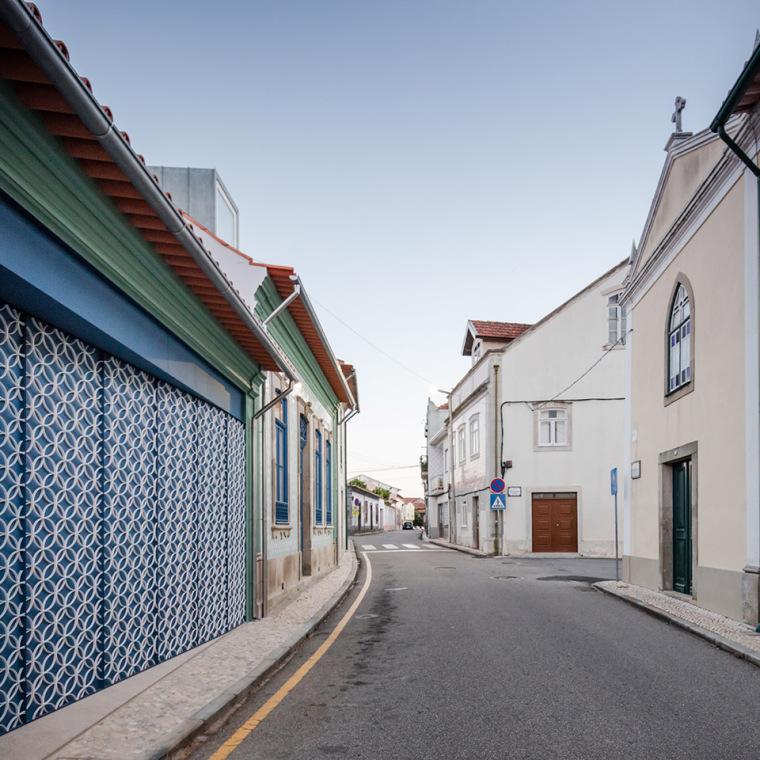 葡萄牙奥瓦尔住宅-30