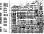 某大型超市电气平面图