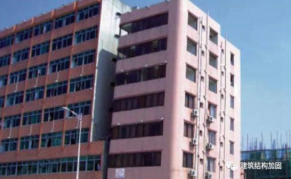 建筑物倾斜产生的原因分析