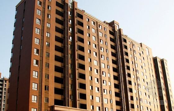 [北京]剪力墙结构住宅楼工程施工组织设计(180页)