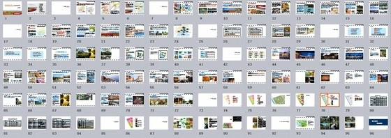 [辽宁]复合型国际温泉小镇景观概念总体规划-总缩略图