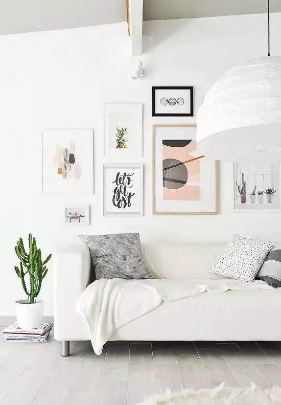 温馨照片墙丨ideasfortheHouse_3