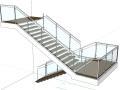 楼梯抗震总结