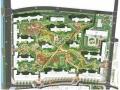 [江苏]中高端住宅景观规划设计方案