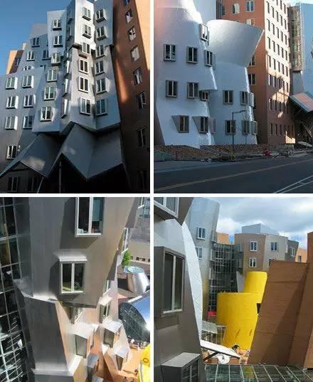 颜值时代,细数全球15座最酷最奇特的学校建筑!_4