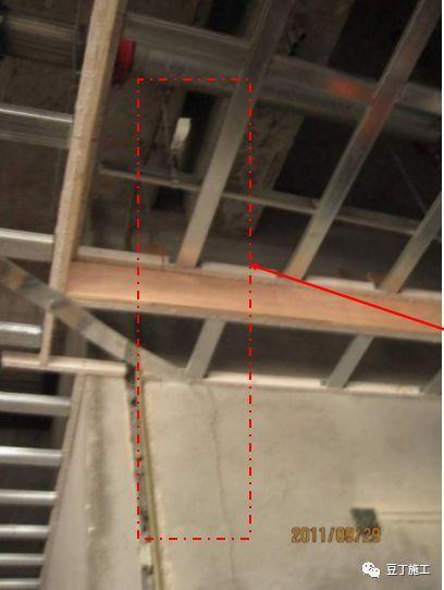 建筑施工中常见的60个问题和处理建议,看完变老手!_59