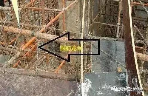 旋转楼梯木工支模方法_13
