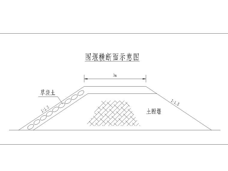 [吉林]八座农道桥施工组织设计