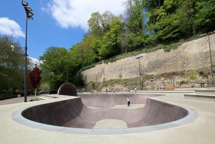 卢森堡滑板公园-10