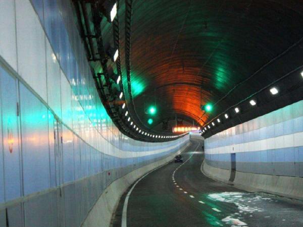 改善国内隧道交通安全?国外的这些研究成果可借鉴