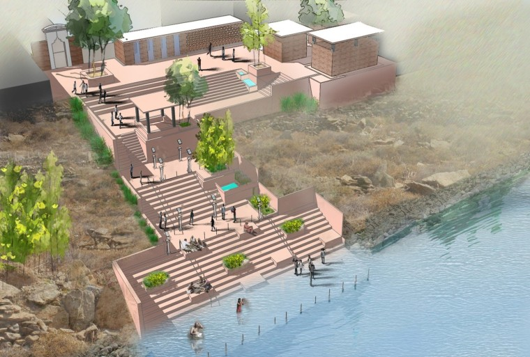 印度河流的诉求总体规划-5