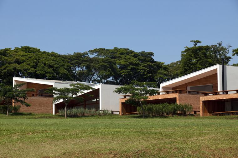 巴西Villas Fasano度假酒店