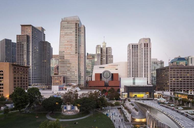 旧金山当代艺术博物馆