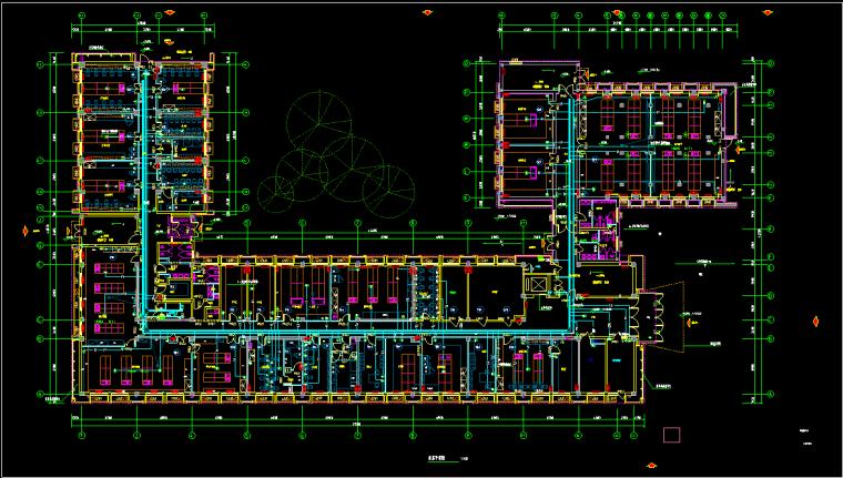 弱电工程中线材的量如何计算?