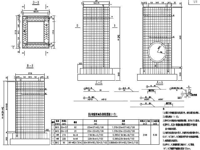 [湖北]中交2016年设计40m宽市政道路工程设计图纸全套1812页(含勘察报告,预算)