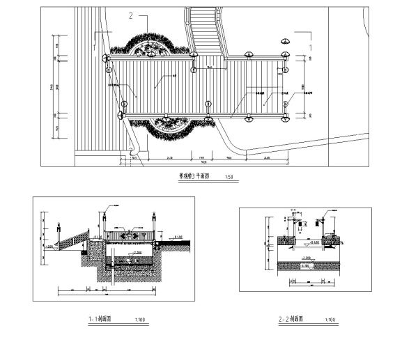 [安徽]主题水上游乐园景观设计扩初施工图_5