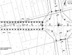 城市支路道路及绿化工程施工图设计41张