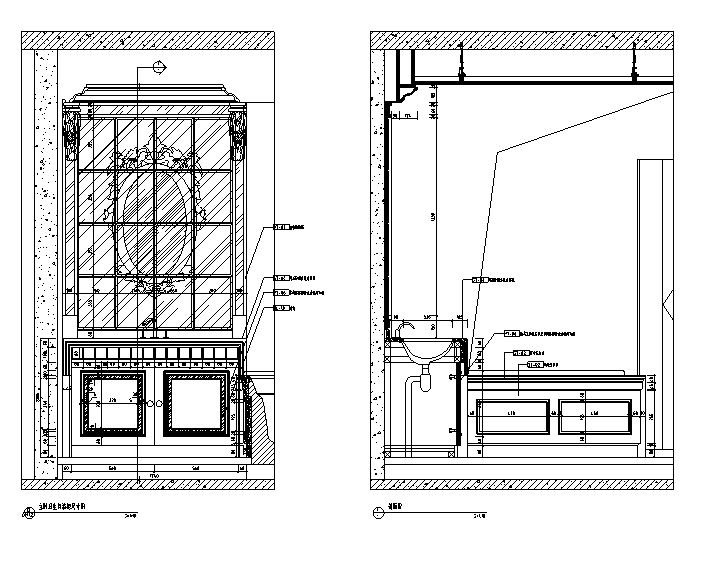 [合集]5000多套建筑节点详图参考