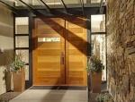 建筑设计丨雨棚 