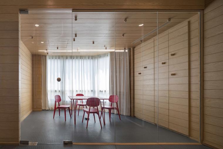 #办公空间设计#曼谷Inteltion办公室