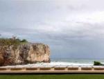 Bernardi + Peschard arquitectura太平洋海边别墅