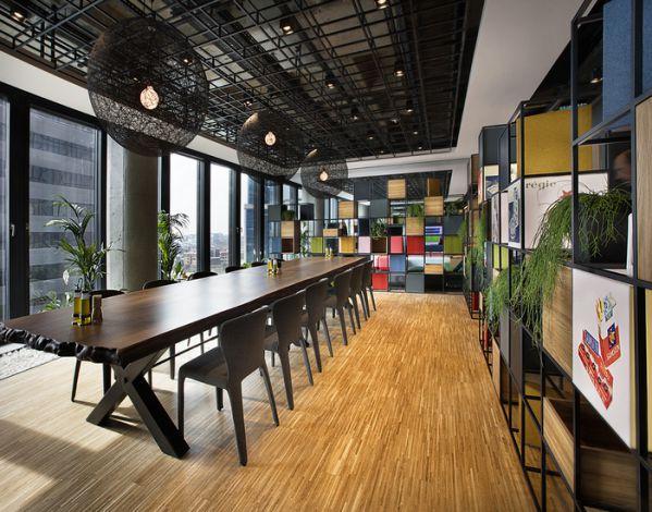 低廉和高档的上海办公室装修真的没有差别么? - 上海后街印象装潢设计 - 后街印象的博客