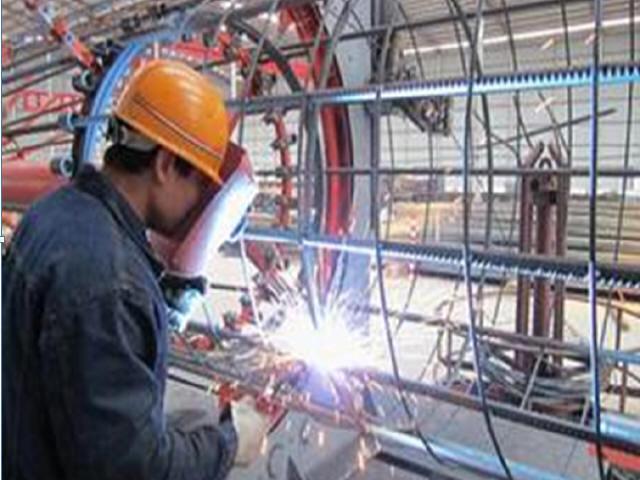 [云南]工程项目部钢材焊接质量培训课件403页PPT