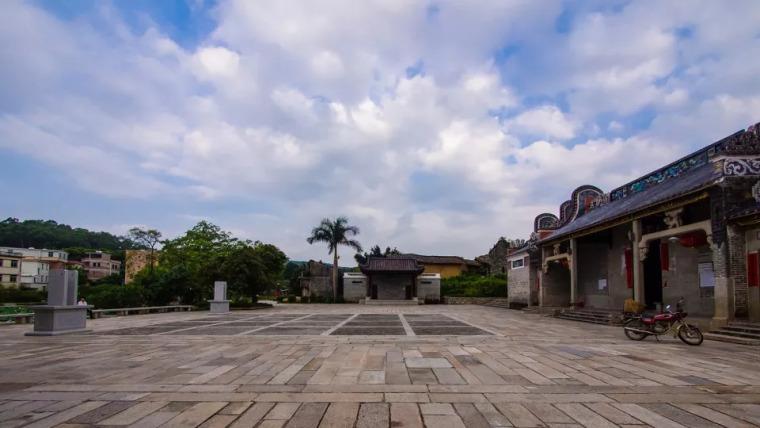 古村新颜-莲塘古村的保护与开发_15