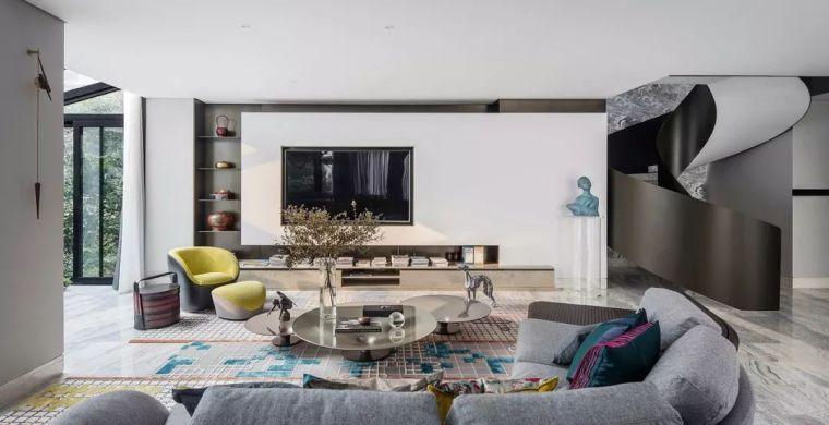 室内设计的流行趋势,你跟上了吗?_25
