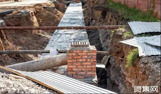 5大降水方法及降水施工方案_10