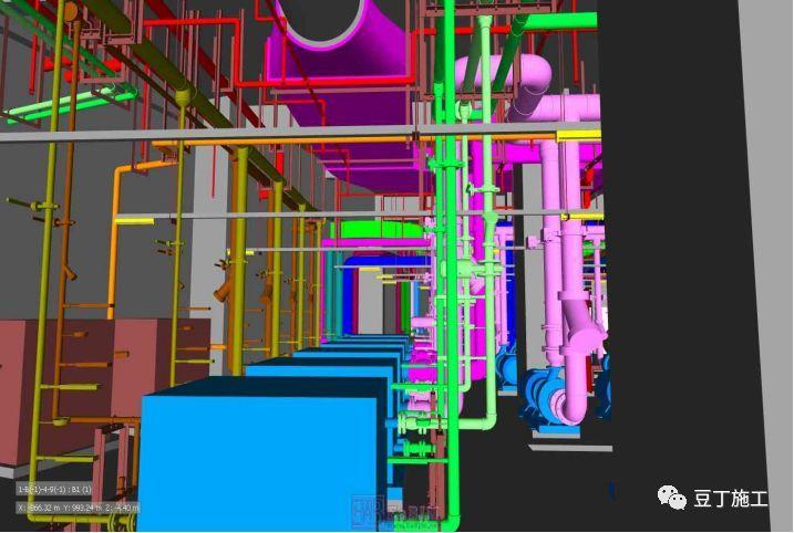 BIM技术如何在地铁项目中应用?_3