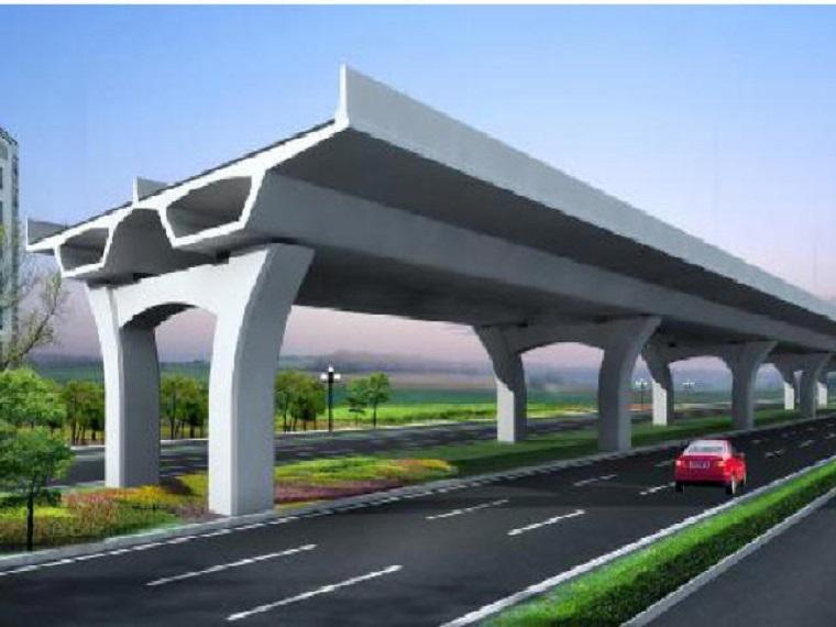大桥北引桥连续箱梁挂篮悬臂现浇施工方案