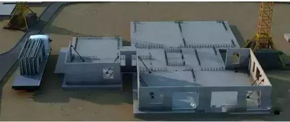 装配式建筑施工工艺流程图解,看看装配式与传统建筑的5大优势