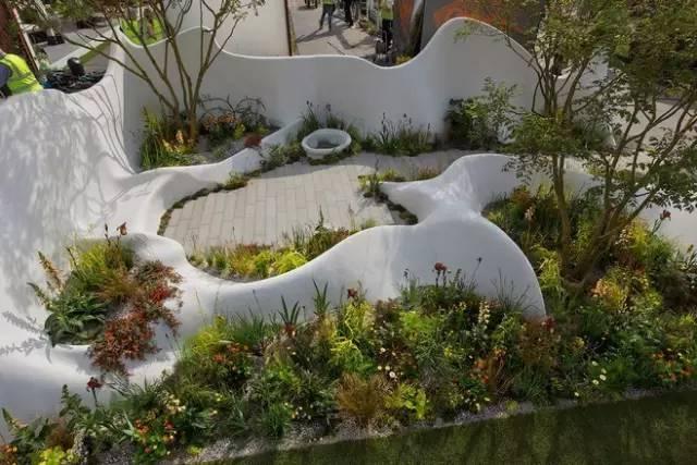 景|50款最美的院子_28