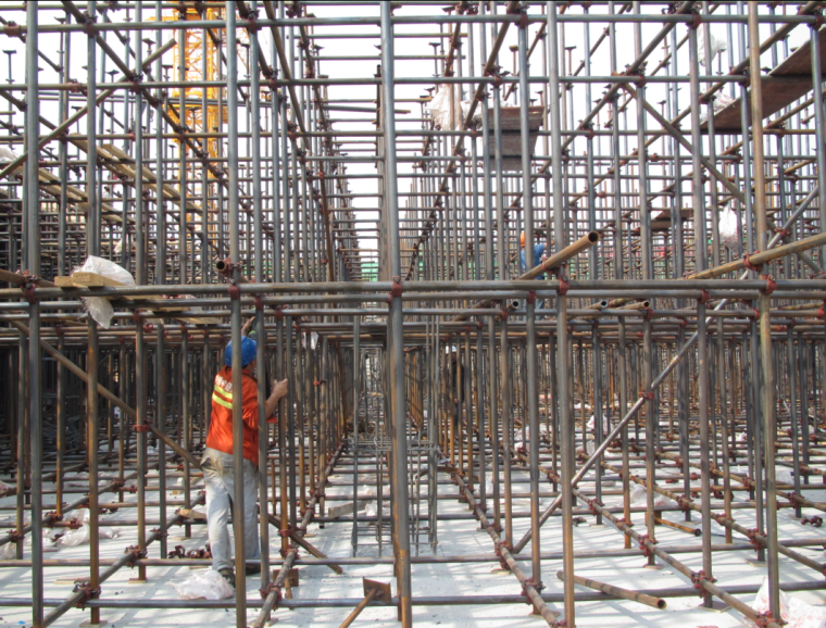 木工入场安全教育及安全技术交底