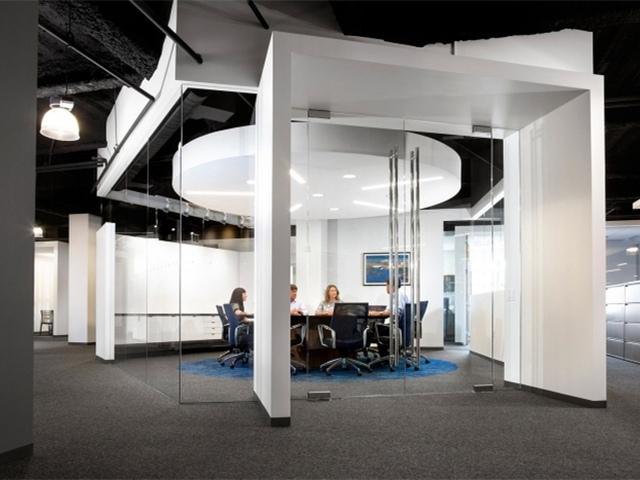 美国杰克逊航空公司办公室-美国杰克逊航空公司办公室第1张图片