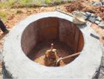 桥梁桩基础人工挖孔桩专项施工方案41页